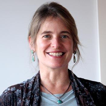 Photo of Miriam Zoll